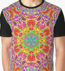 Ultraviolet Graphic T-Shirt