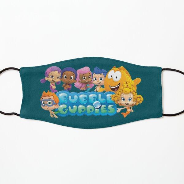 Bubble Guppies Kids Mask