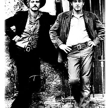 Butch Cassidy and the Sundance Kid 2 by TequilaSheila