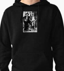 Butch Cassidy and the Sundance Kid 2 Pullover Hoodie