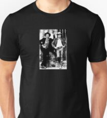Butch Cassidy and the Sundance Kid 2 Unisex T-Shirt