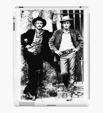 Butch Cassidy and the Sundance Kid 2 iPad Case/Skin