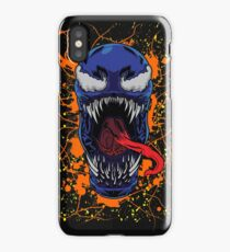 Venom iPhone Case/Skin