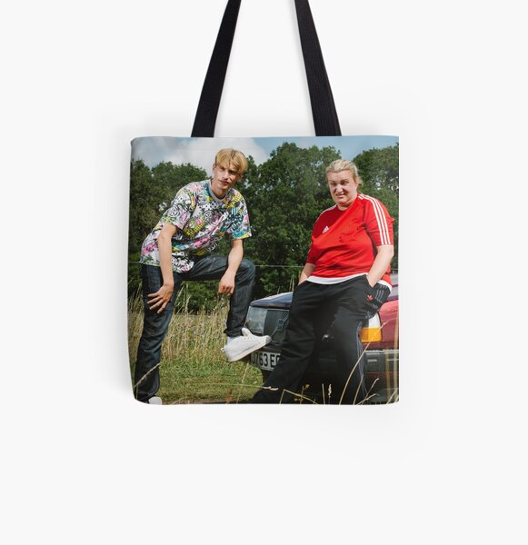 Kerry and Kurtain, This country All Over Print Tote Bag