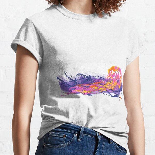 Jellyfish Summer Classic T-Shirt