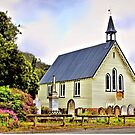 Community Church, Dover by wallarooimages