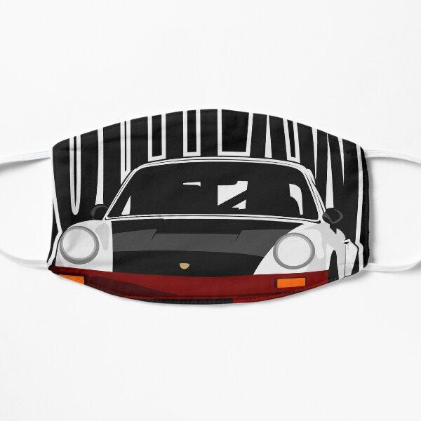 Porsche 911 Outlaw Masque sans plis