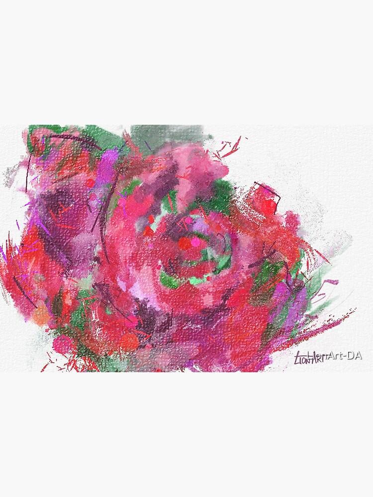 The Rose by LionArt-DA