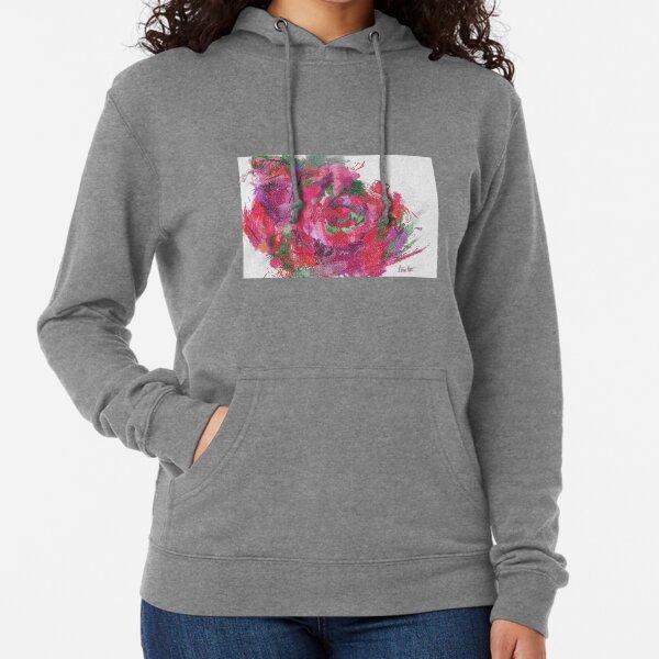 The Rose Lightweight Hoodie