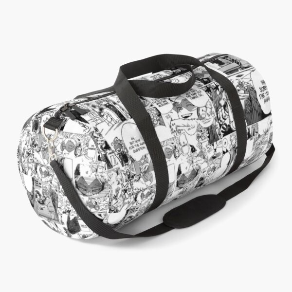 Hawks Collage Duffle Bag