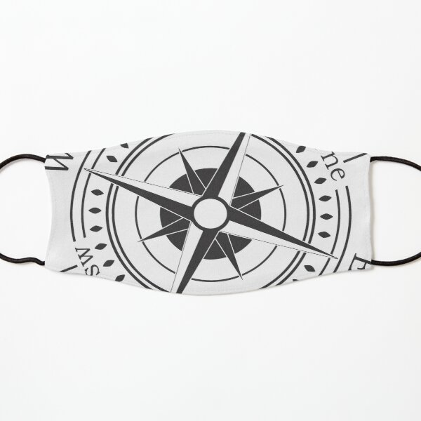 compass Kids Mask