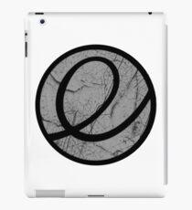 Linux Elementary OS iPad Case/Skin