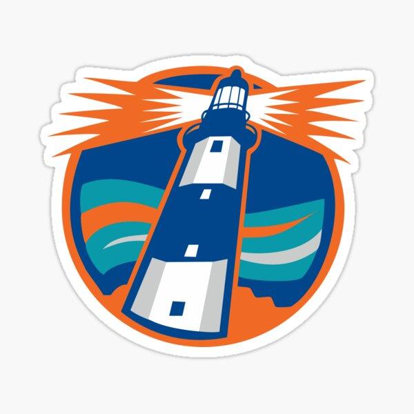 logo-Islanders Sticker