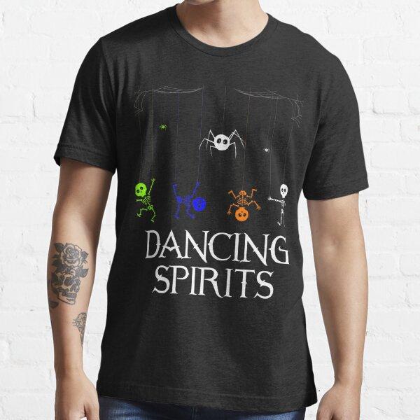 Dancing Spirits Essential T-Shirt