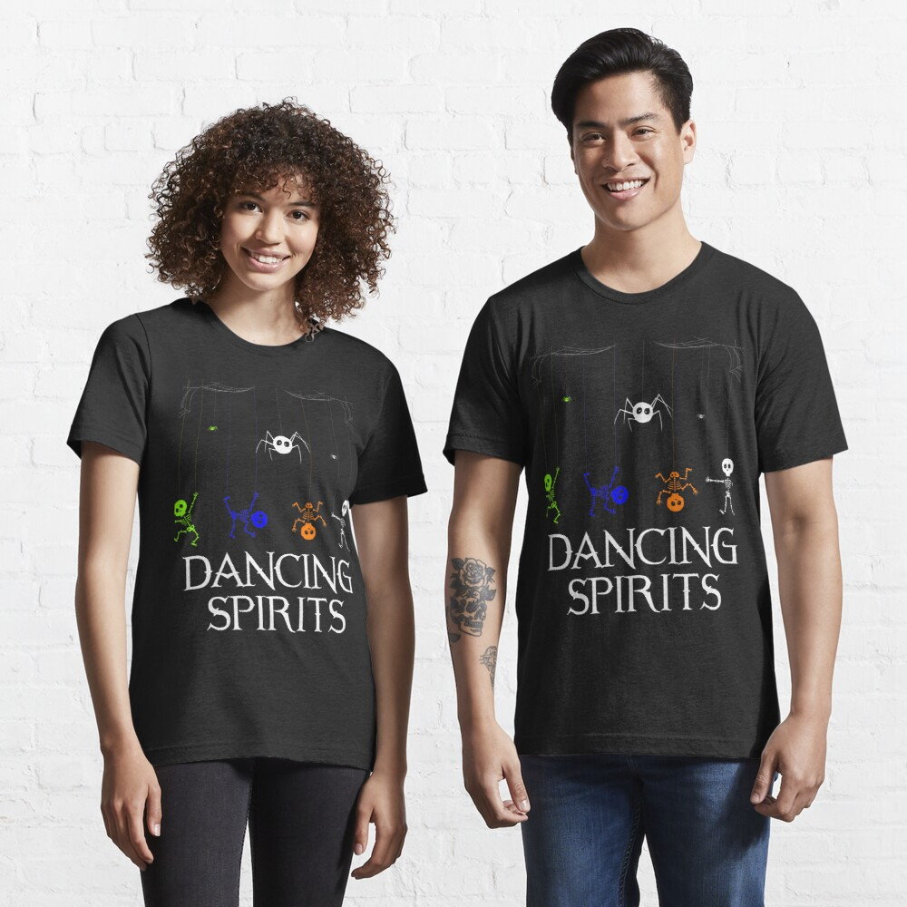 Dancing Spirits Essential T-Shirt