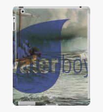 Water Boyz iPad Case/Skin