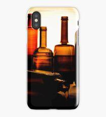 Extra virgin iPhone Case/Skin