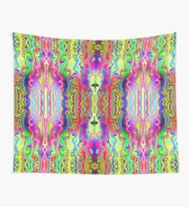 Spectraglyph Wall Tapestry
