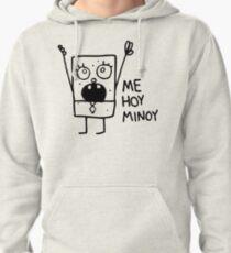 Spongebob: Doodlebob Pullover Hoodie