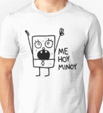 Spongebob: Doodlebob Unisex T-Shirt