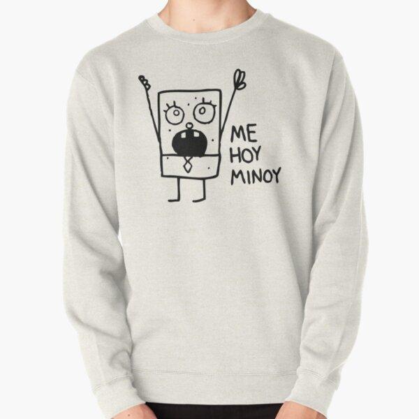 [ORIGINAL] Spongebob: Doodlebob Pullover Sweatshirt