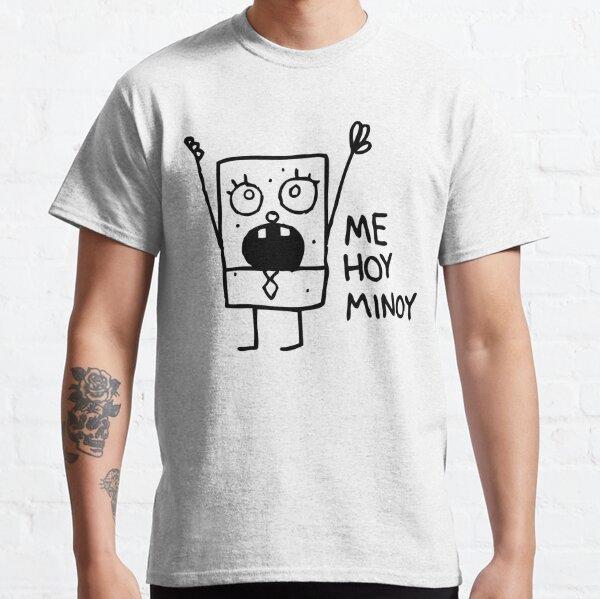 [ORIGINAL] Bob l'éponge: Doodlebob T-shirt classique