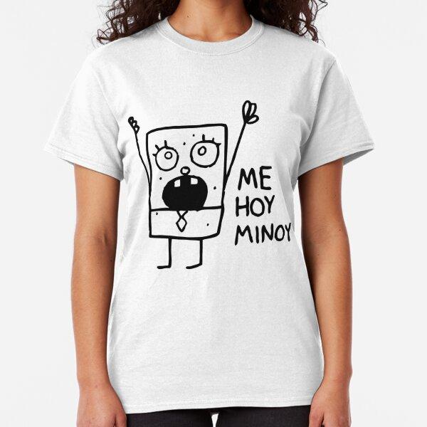 [ORIGINAL] Spongebob: Doodlebob Classic T-Shirt