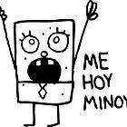 Spongebob: Doodlebob by lasercatz