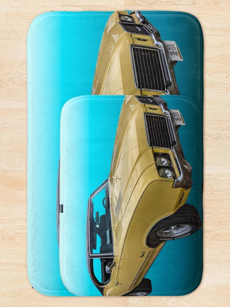 Alternate view of 1972 Oldsmobile Cutlass S Bath Mat
