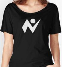 Galactic Patrol Logo Women's Relaxed Fit T-Shirt