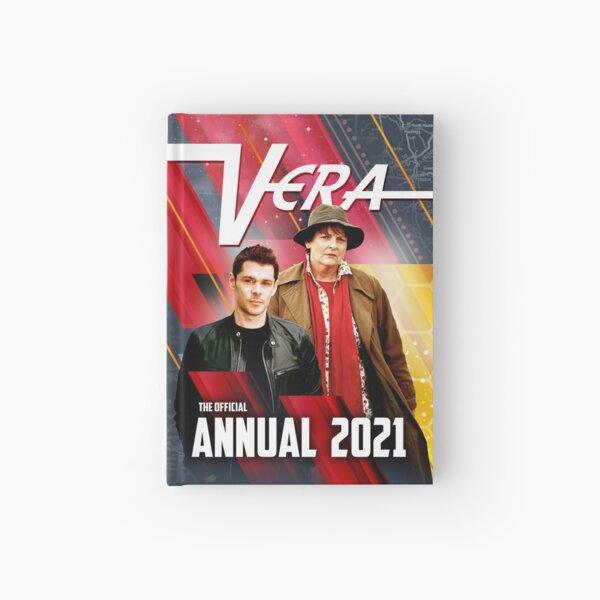 Vera jährlich Notizbuch