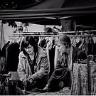 Women's Business by wallarooimages