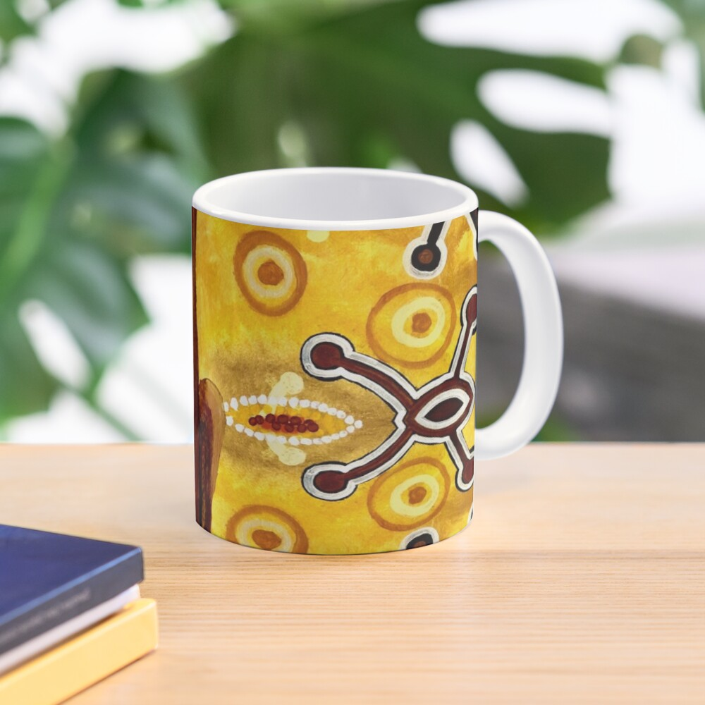 Dream Connection Mug