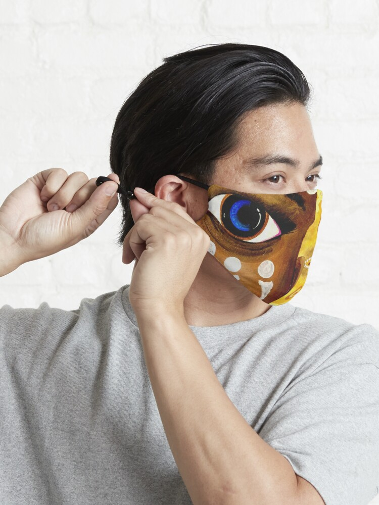 Alternate view of Dream Connection Mask
