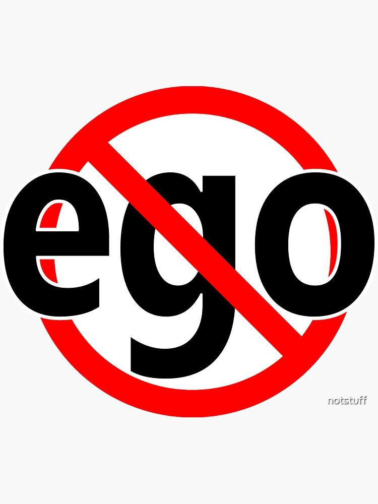 No Ego - Sigmund Freud Sayings by notstuff