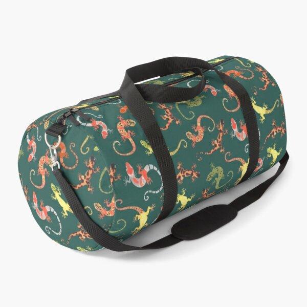 Gecko madness Duffle Bag
