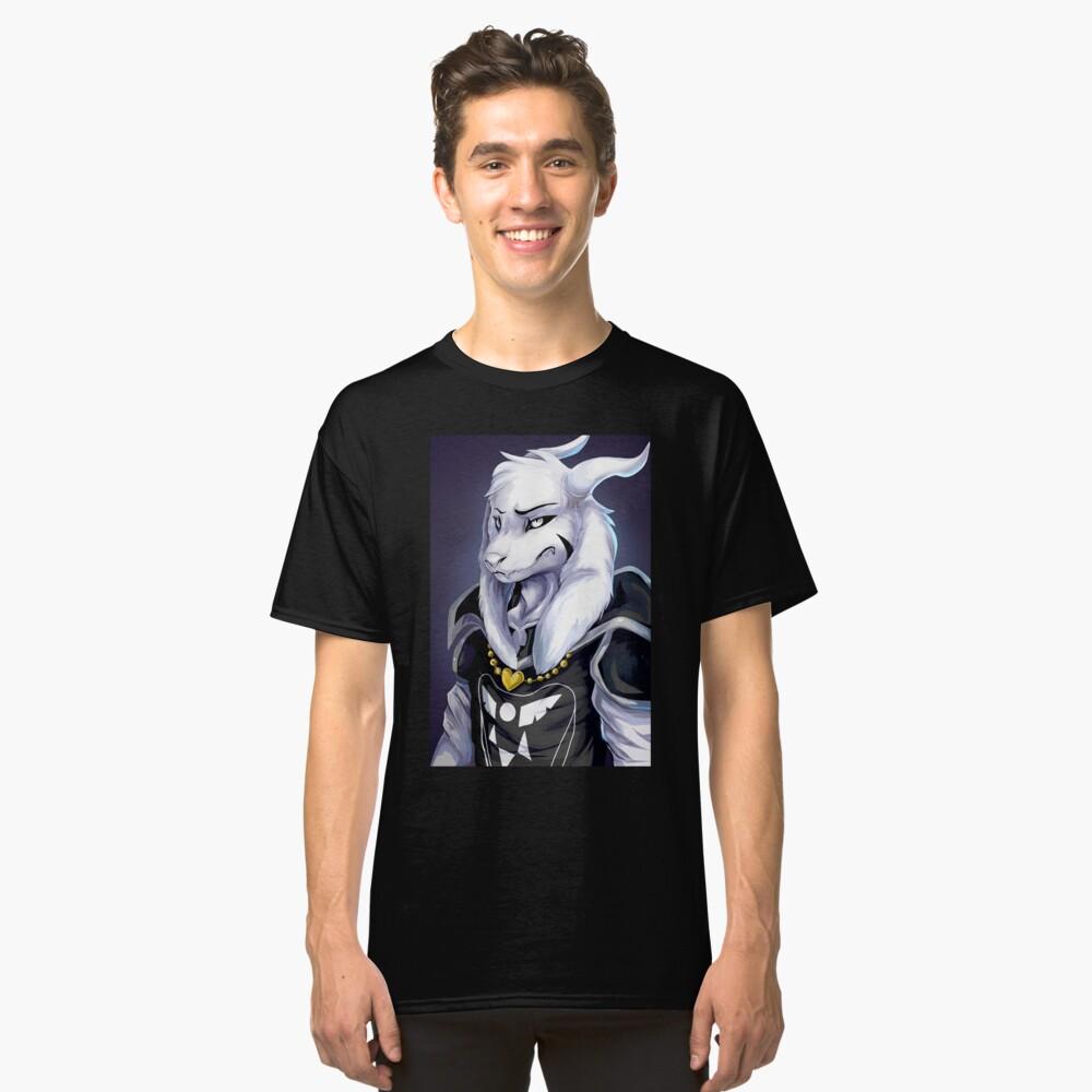 Undertale - Asriel Dreemurr Classic T-Shirt