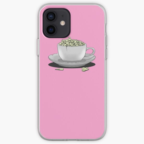 I'm not everyone's cup of teeth iPhone Soft Case