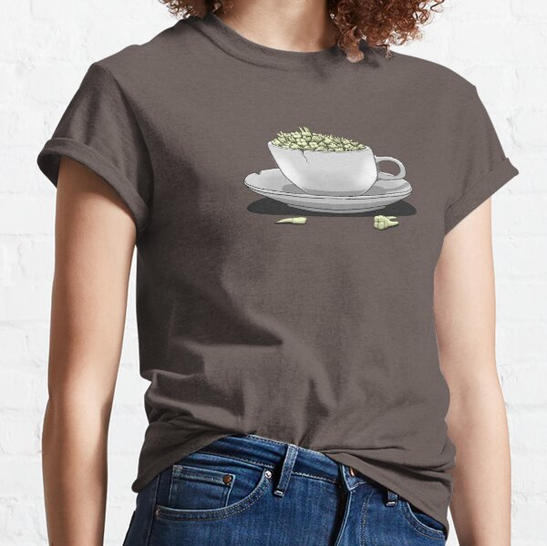 I'm not everyone's cup of teeth Classic T-Shirt