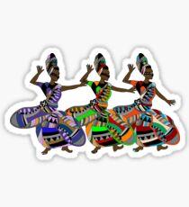 dance gala dance Sticker