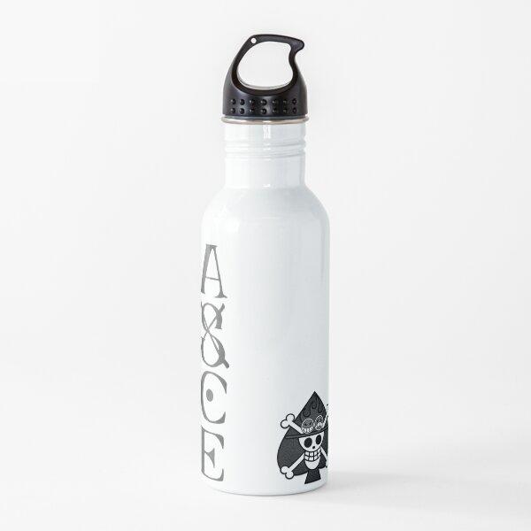 Portgas D. Ace - Anime Botella de agua