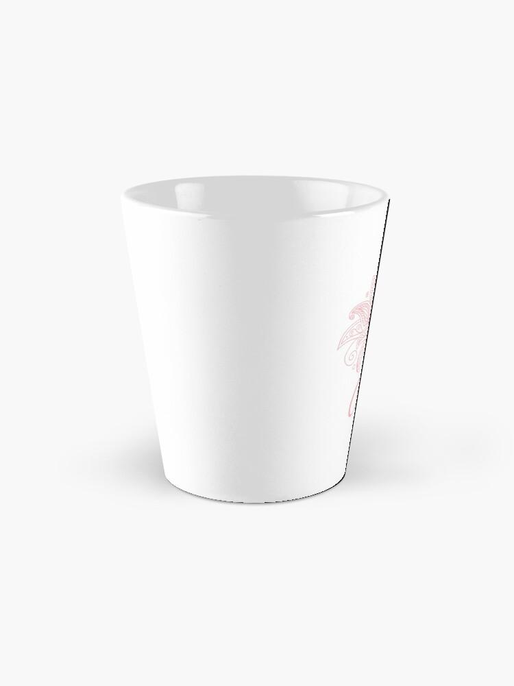 Alternate view of Ceren Mug