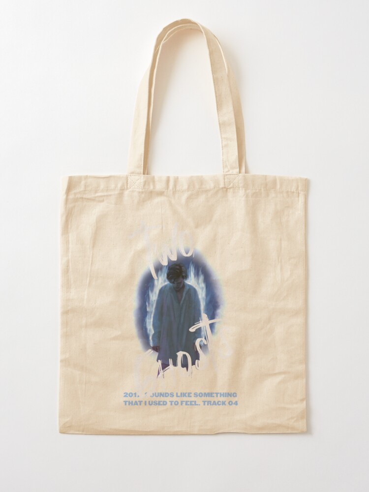 Alternate view of 2WO GHOSTS TOTE Tote Bag
