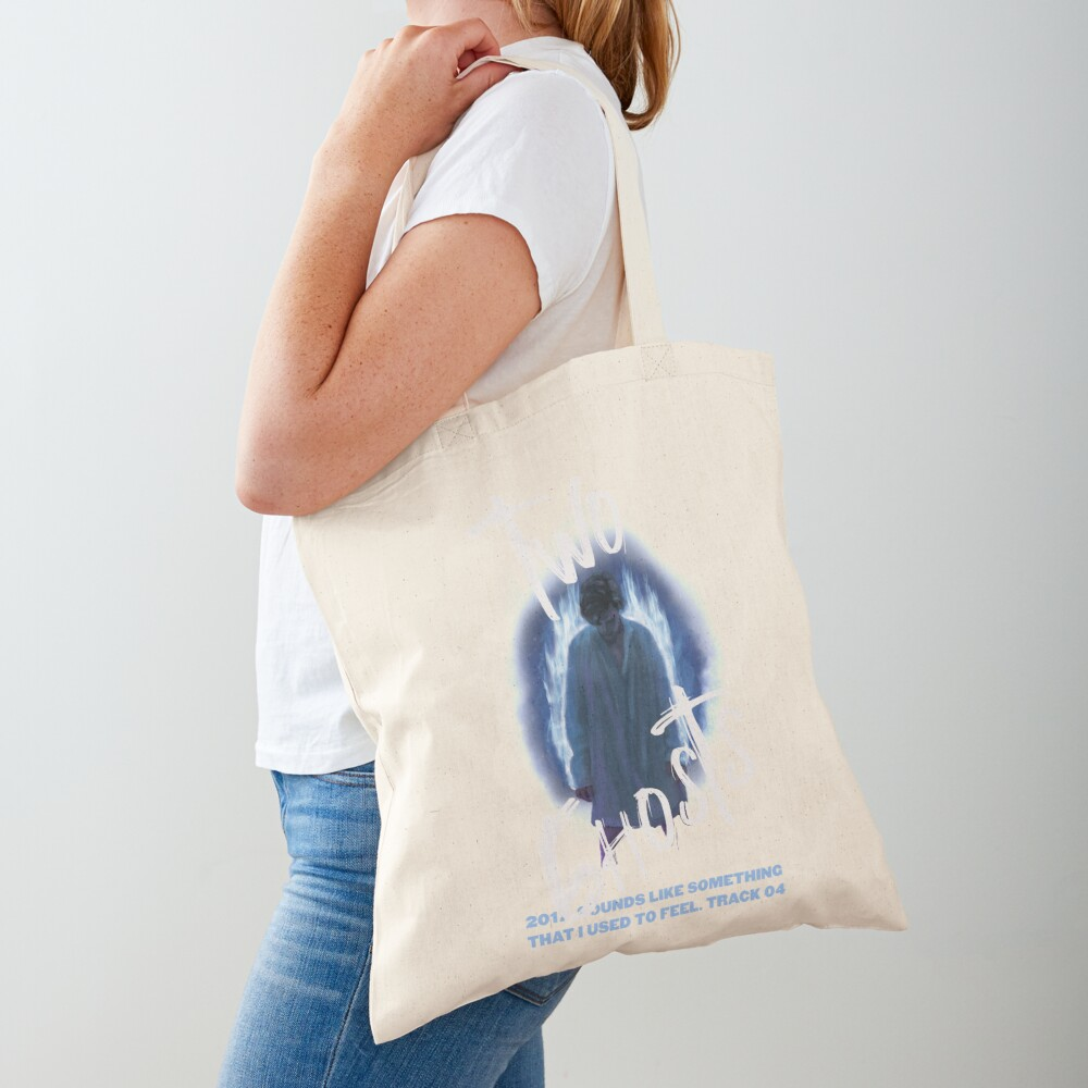 2WO GHOSTS TOTE Tote Bag