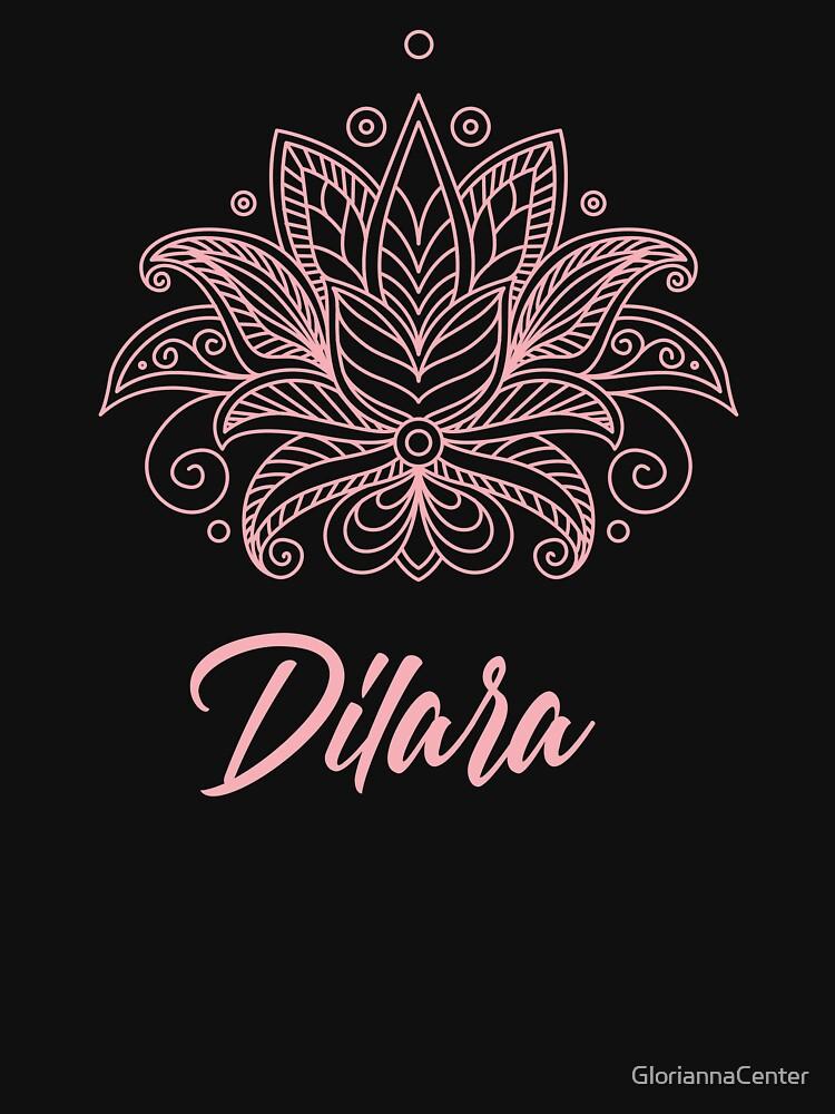 Dilara by GloriannaCenter