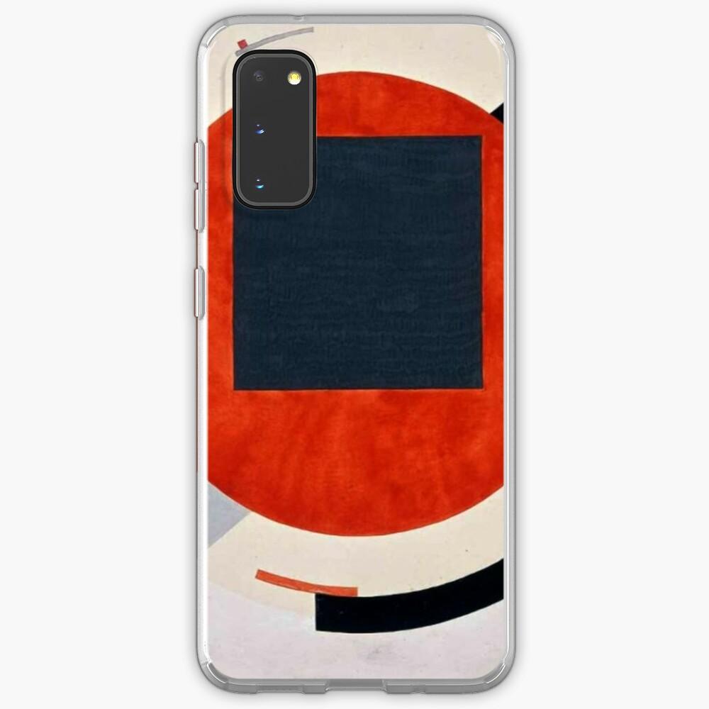 Lissitzky's Proun, icr,samsung_galaxy_s20_soft,back,a,x1000-pad,1000x1000,f8f8f8