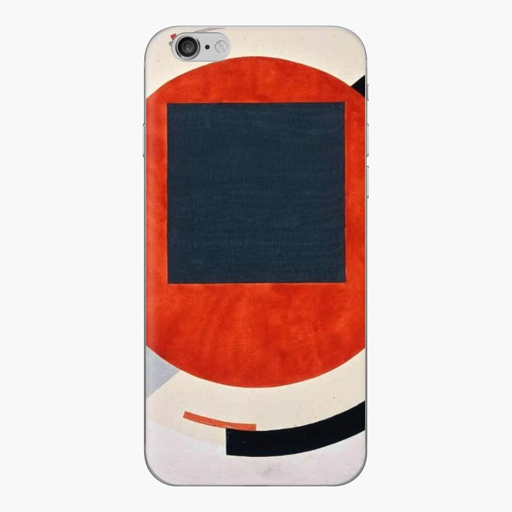 Lissitzky's Proun, mwo,x1000,iphone_6_skin-pad,1000x1000,f8f8f8