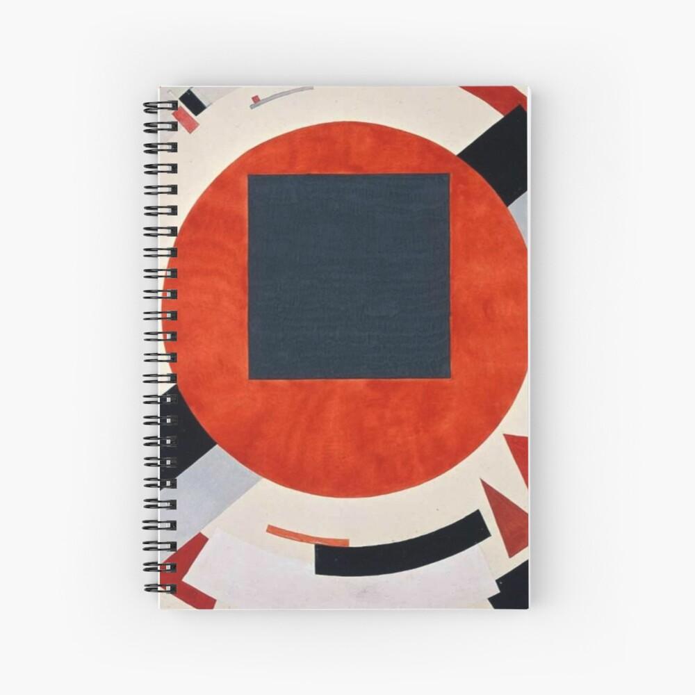 Lissitzky's Proun, sn,x1000-pad,1000x1000,f8f8f8