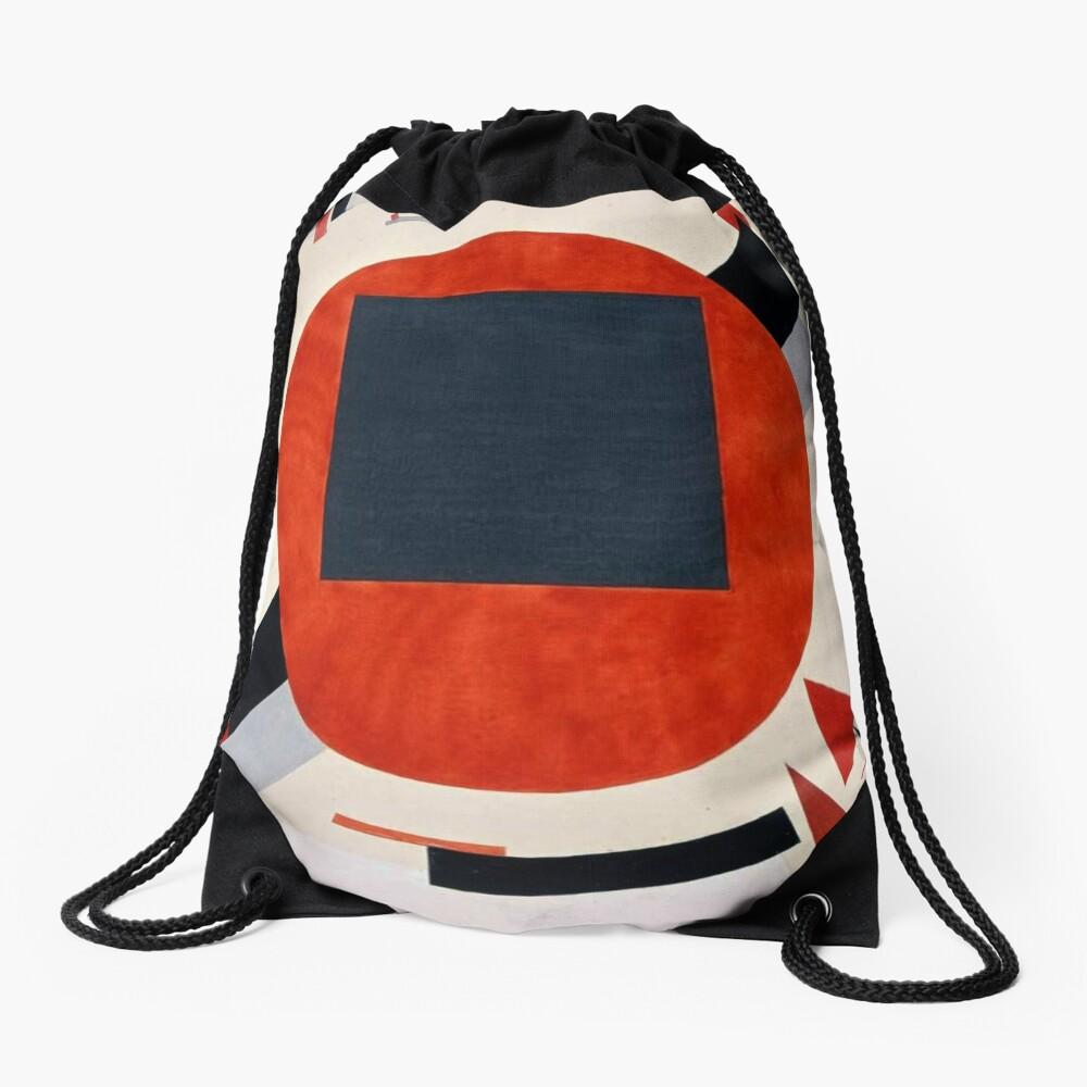 Lissitzky's Proun, drawstring_bag,x1000-pad,1000x1000,f8f8f8