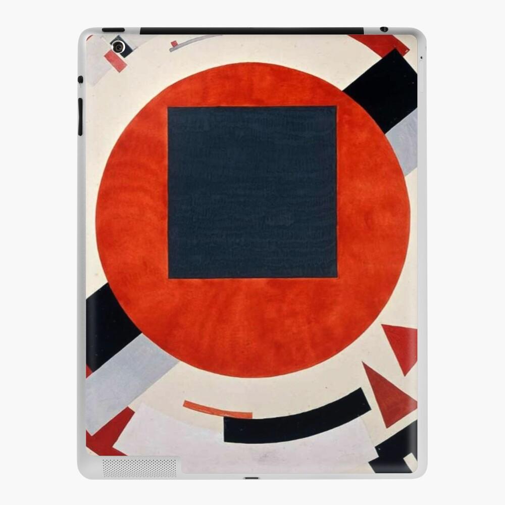 Lissitzky's Proun, mwo,x1000,ipad_2_skin-pad,1000x1000,f8f8f8